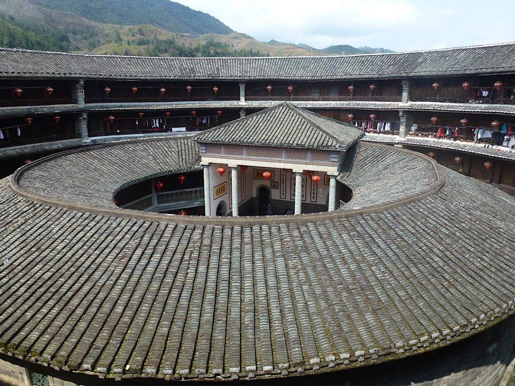 Tulou Gaobei